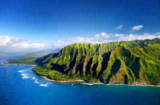 2016: Het jaar van Hawaii